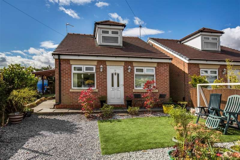 3 Bedrooms Bungalow for sale in Parsonage Road, Worsley, Manchester, M28 3SJ