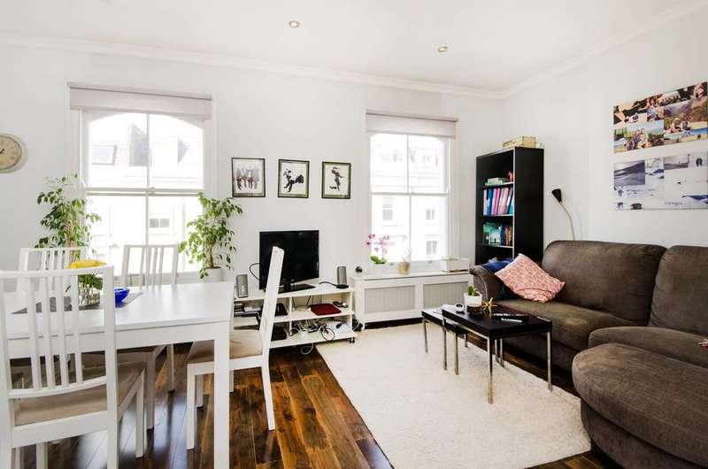 2 Bedrooms Flat for sale in Finborough Road, Chelsea, SW10