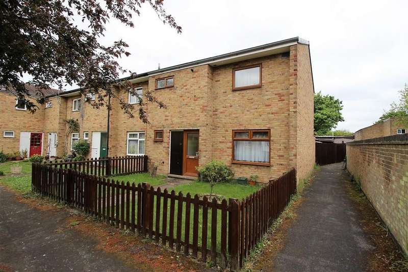 3 Bedrooms End Of Terrace House for sale in Crosfield Court, Cambridge