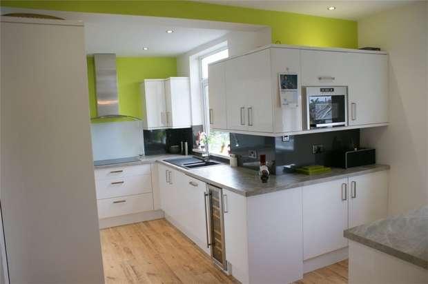 3 Bedrooms Detached Bungalow for sale in Belswains Lane, Apsley Borders, Hemel Hempstead, Hertfordshire