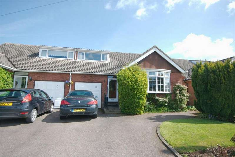3 Bedrooms Semi Detached House for sale in Aulton Road, Four Oaks, SUTTON COLDFIELD, West Midlands