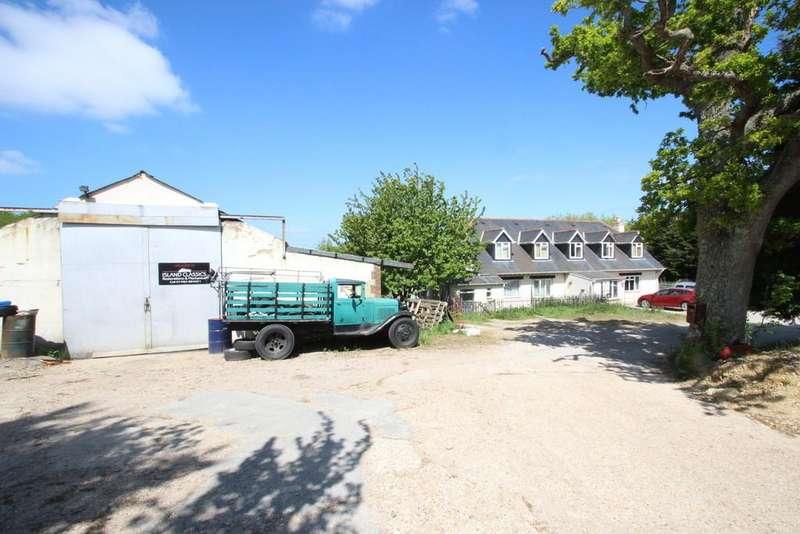 6 Bedrooms Detached House for sale in Staplers Road, Newport