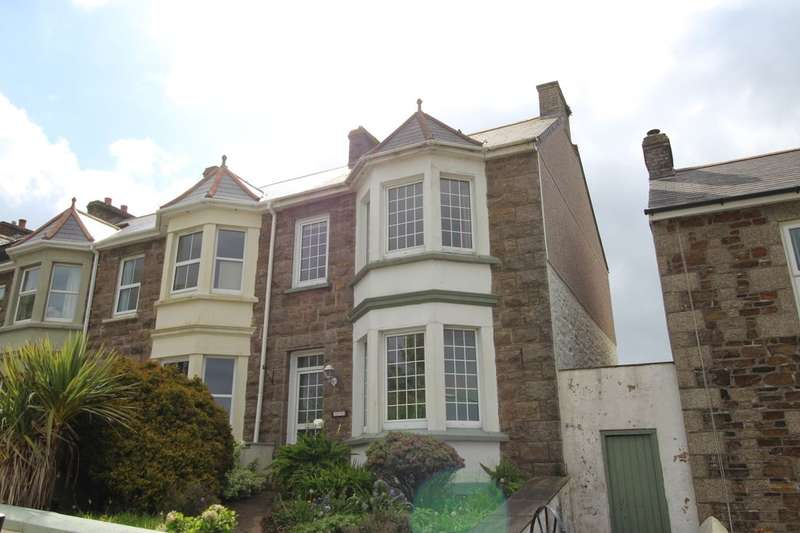 3 Bedrooms Property for sale in Park Road, Redruth, TR15