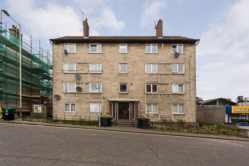2 Bedrooms Flat for sale in Kinghorne Road, Dundee, Angus, DD3 6PR