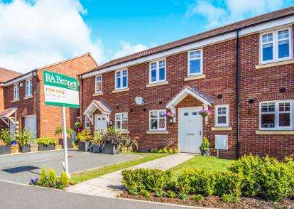 2 Bedrooms Semi Detached House for sale in Marigold Road, Stratford-upon-Avon