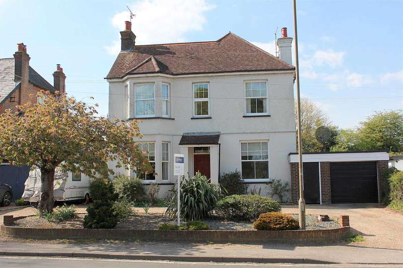 5 Bedrooms Detached House for sale in Detached 5 Bed Edwardian House, Bovingdon