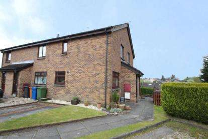 1 Bedroom House for sale in Ashfield, Bishopbriggs