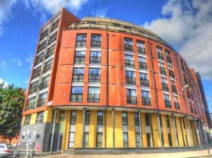1 Bedroom Flat for sale in Howard Street, Glasgow