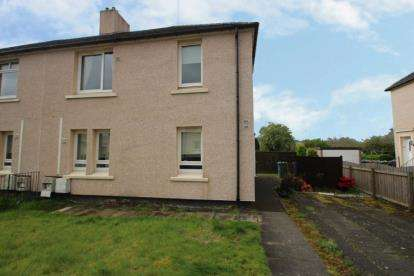 1 Bedroom Flat for sale in Gardenside Crescent, Glasgow