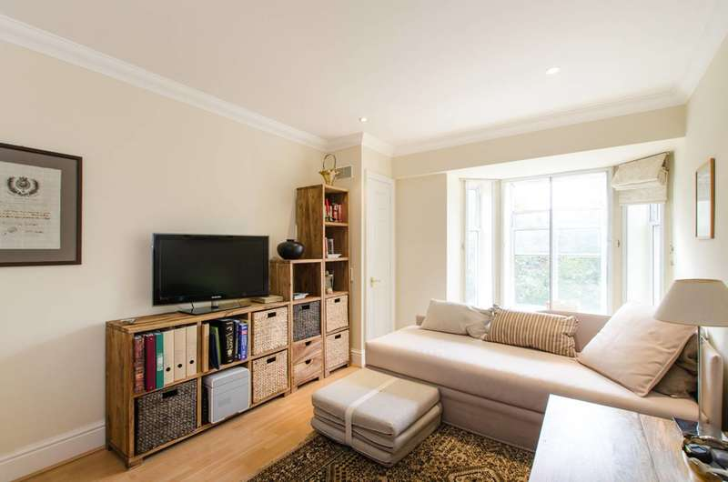 1 Bedroom Flat for sale in Vincent Square, Westminster, SW1P