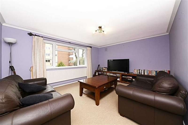 2 Bedrooms Property for sale in Etchingham Park Road, Finchley, London, N3