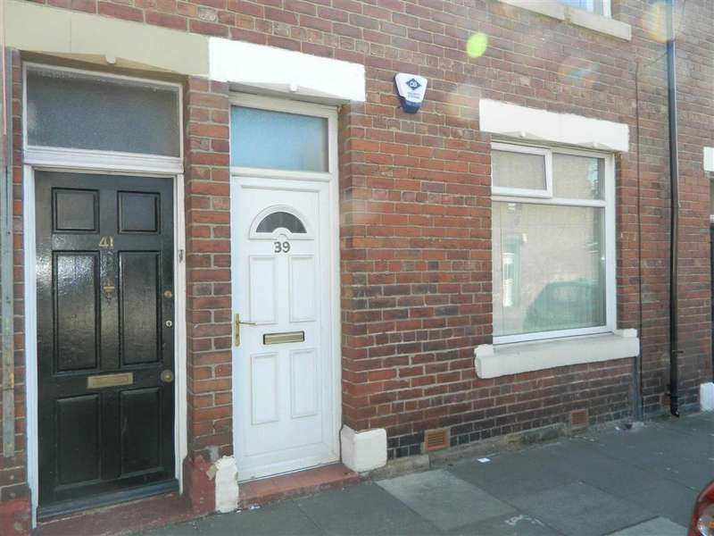 2 Bedrooms Flat for sale in Norham Road, North Shields, Tyne And Wear, NE29