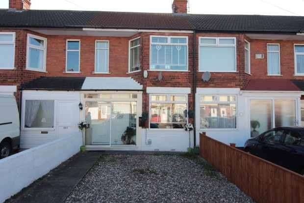 3 Bedrooms Terraced House for sale in Kirklands Road, Hull, North Humberside, HU5 5AS