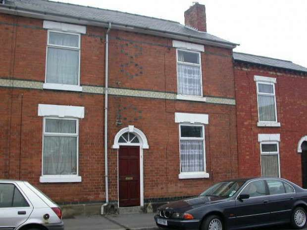 2 Bedrooms Terraced House for sale in Moore Street, Normanton, DE23
