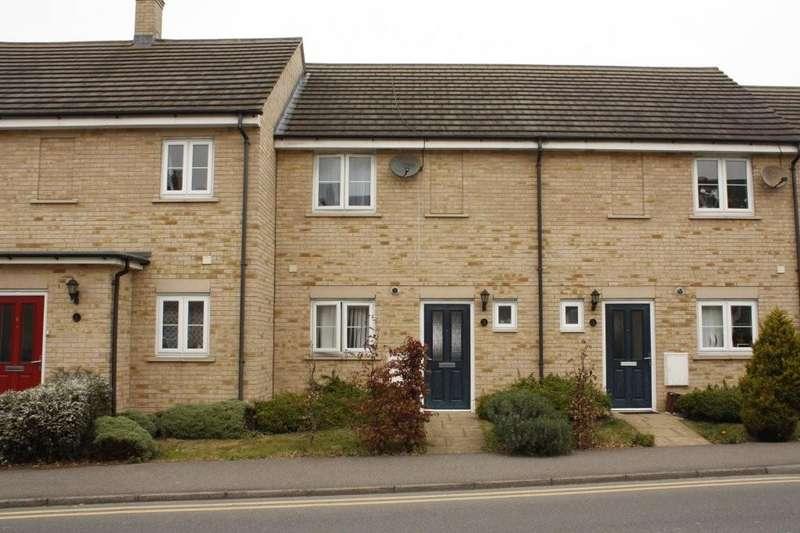 3 Bedrooms Terraced House for sale in Sunderland Road, Sandy