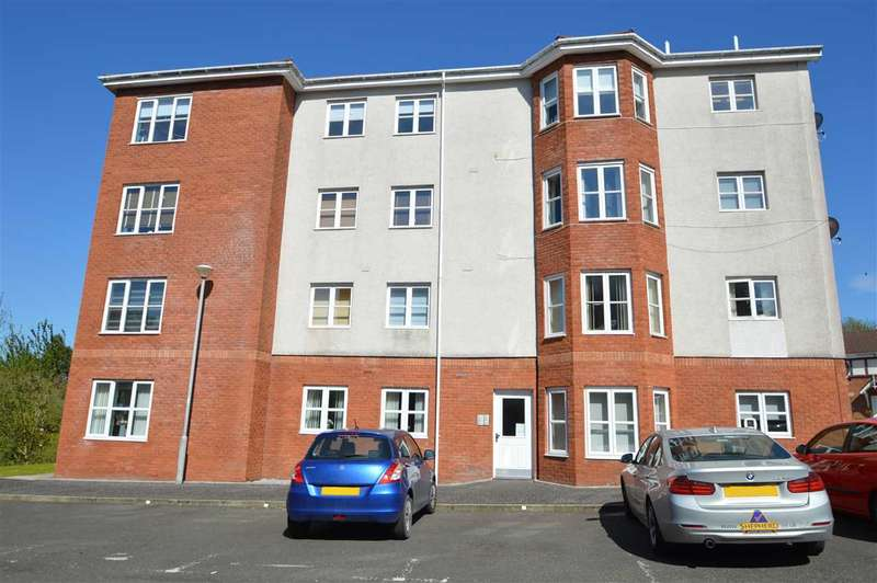 3 Bedrooms Apartment Flat for sale in Skye Wynd, Hamilton