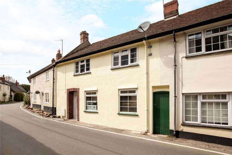 3 Bedrooms Terraced House for sale in Castle Street, Aldbourne, Marlborough, Wiltshire, SN8