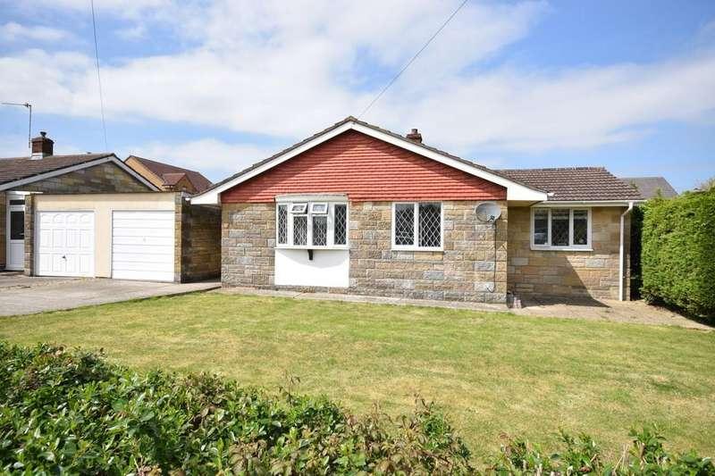 3 Bedrooms Detached Bungalow for sale in Kitbridge Road, Newport