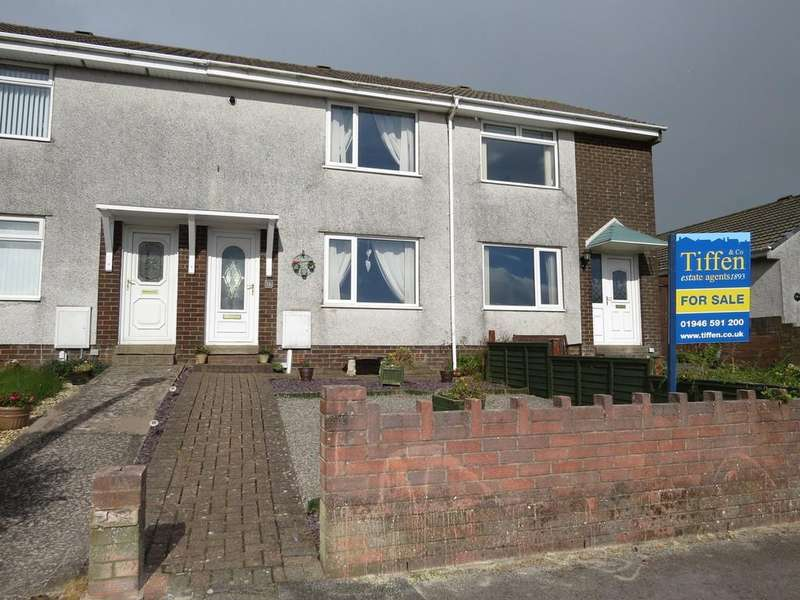 2 Bedrooms Terraced House for sale in Springfield Grove, Whitehaven