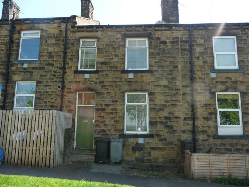 3 Bedrooms Terraced House for sale in Howden Clough Road