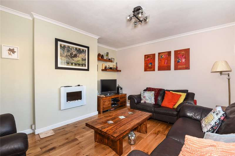 2 Bedrooms End Of Terrace House for sale in Carmelite Road, Harrow, Middlesex, HA3