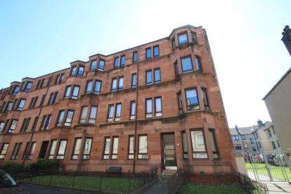 2 Bedrooms Flat for sale in Roebank Street, Dennistoun, Glasgow