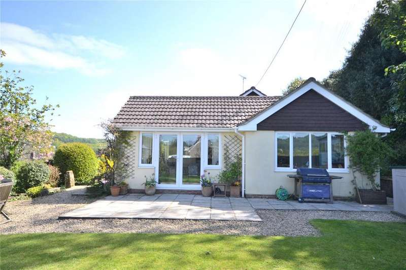 3 Bedrooms Detached House for sale in Swallowcliffe, Salisbury, Wiltshire, SP3