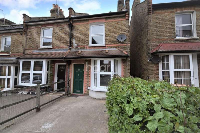 3 Bedrooms End Of Terrace House for sale in Colindale Avenue, London NW9