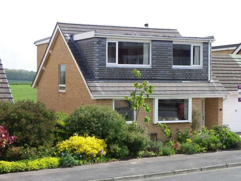 5 Bedrooms House for sale in St. Michaels Road, Kirkham