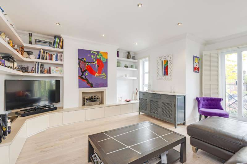 4 Bedrooms Mews House for sale in Berridge Mews, West Hampstead
