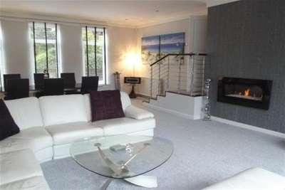 5 Bedrooms House for rent in Moorfoot Way, Bearsden