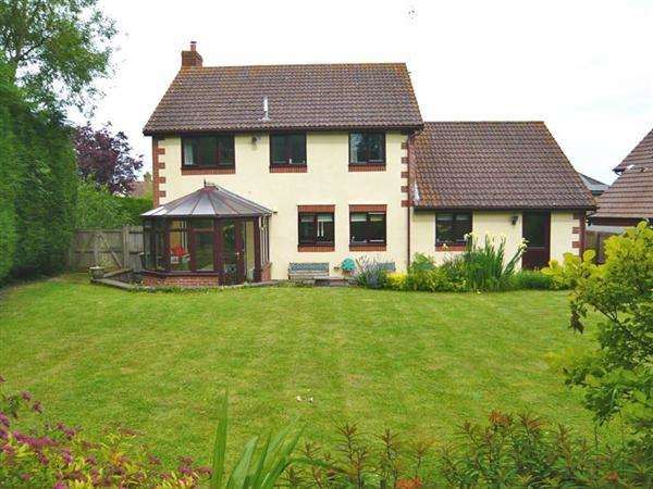 4 Bedrooms Detached House for sale in Old Hall Meadow, Rattlesden, BURY ST. EDMUNDS IP30 0QZ