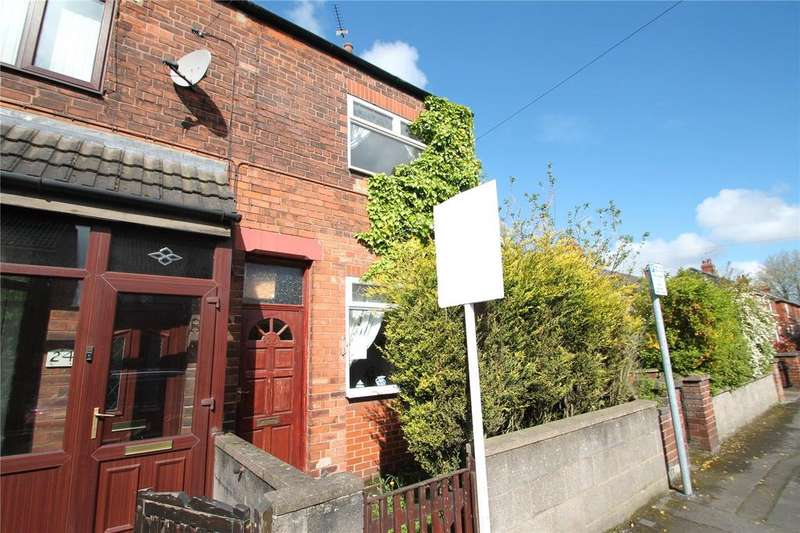 3 Bedrooms End Of Terrace House for sale in Belmont Street, Ashby, Scunthorpe, DN16