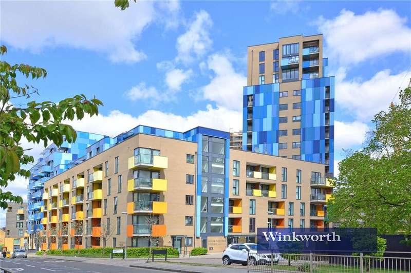 1 Bedroom Flat for sale in Jubilee Heights, Parkside Avenue, Greenwich, London, SE10