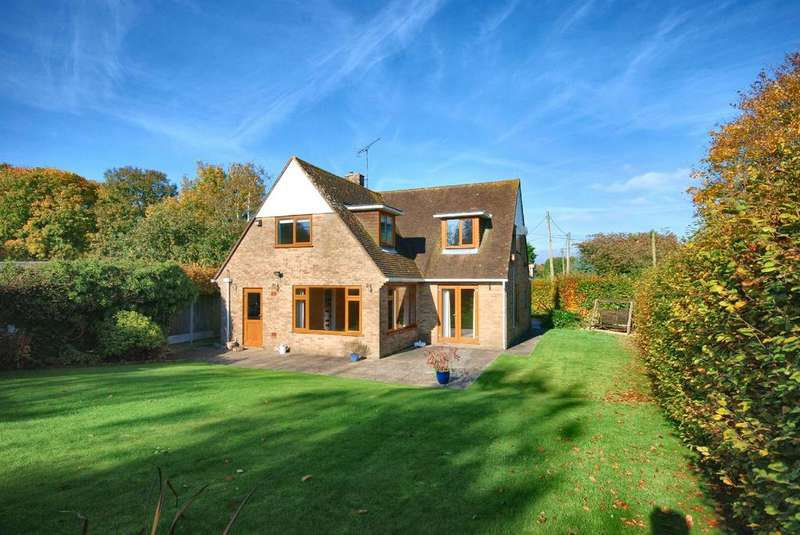 4 Bedrooms House for sale in Martin, Fordingbridge, Hampshire, SP6