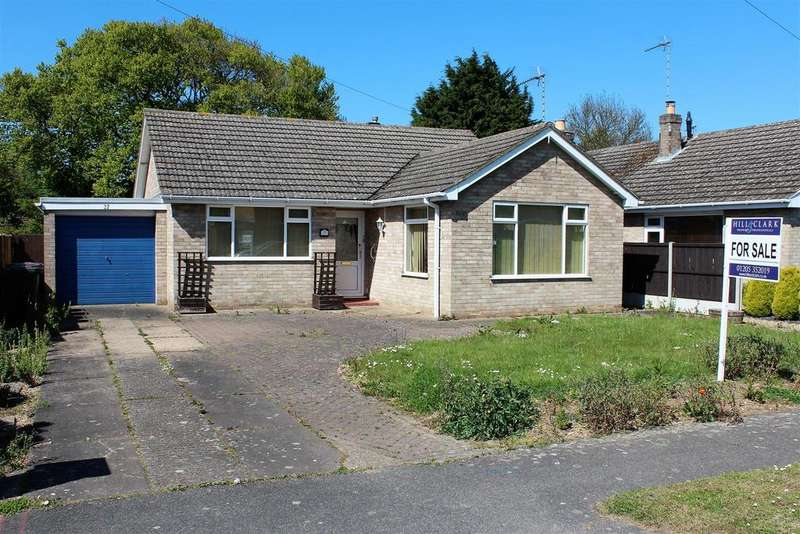 3 Bedrooms Detached Bungalow for sale in Linley Drive, Boston