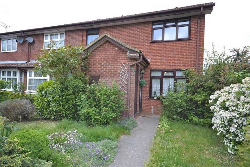 1 Bedroom End Of Terrace House for sale in St Neots Close, Borehamwood