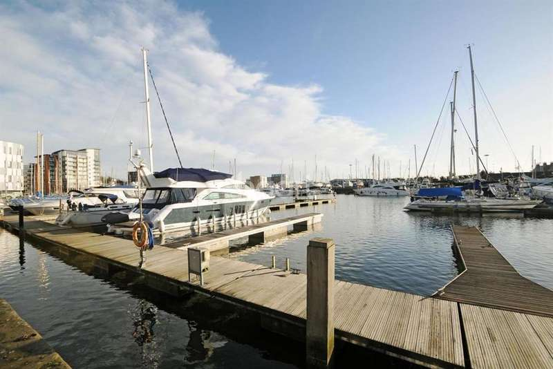 1 Bedroom Flat for sale in The Mill, Ipswich
