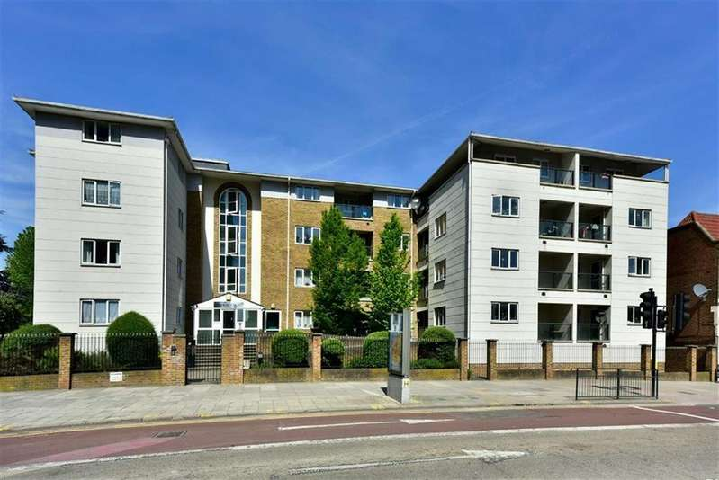 1 Bedroom Flat for sale in Imperial Court, Wembley