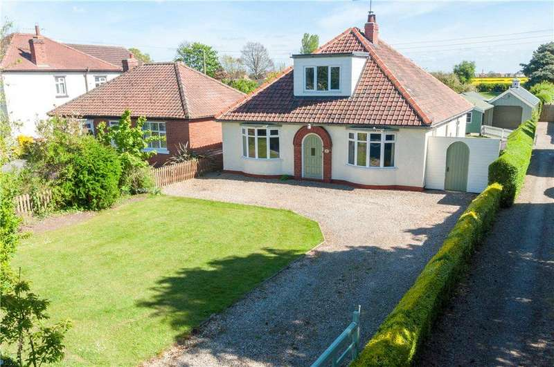 4 Bedrooms Detached House for sale in Station Road, Thirsk, North Yorkshire