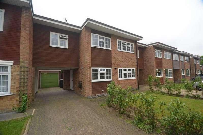 4 Bedrooms Link Detached House for sale in Brackendene, St Albans