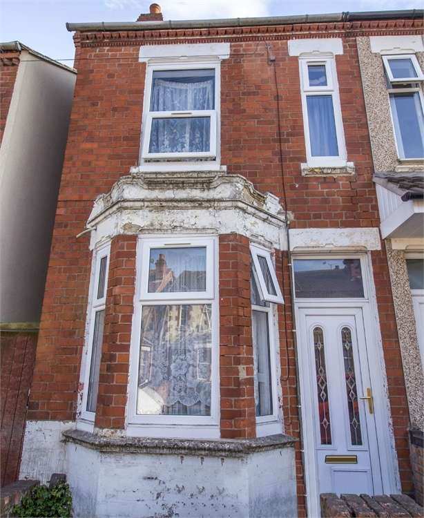 3 Bedrooms Terraced House for sale in King Georges Avenue, Coventry, West Midlands