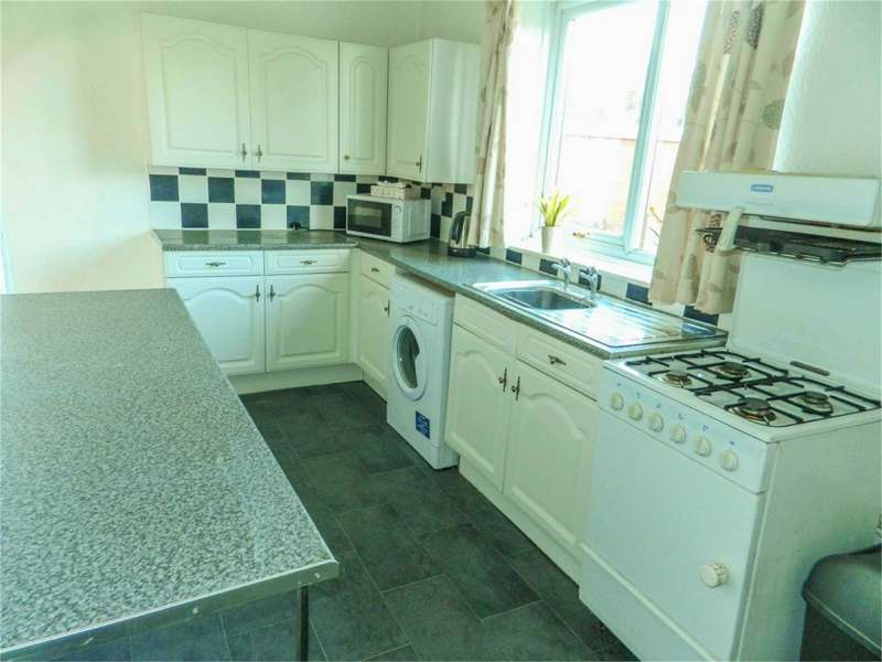 3 Bedrooms Semi Detached House for sale in Bickershaw Lane, Bickershaw, Wigan, Lancashire