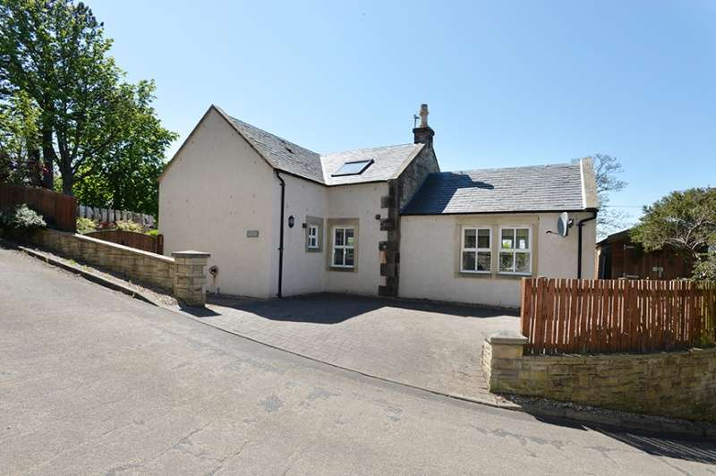 3 Bedrooms Detached House for sale in 255 Colinton Road, Colinton, Edinburgh, EH14 1DW