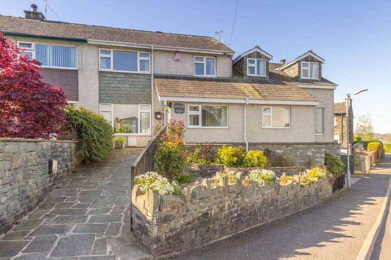 4 Bedrooms Semi Detached House for sale in Witts End, 2 Meadow Road, Windermere