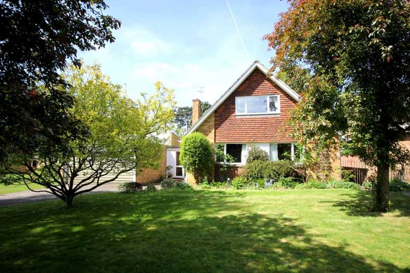 5 Bedrooms House for sale in 5 BED NEARLY 2650 SQ FT WITH ANNEX IN Wrensfield, HP1