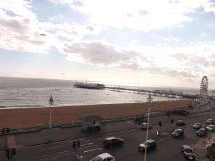 2 Bedrooms Flat for sale in Marine Parade, Brighton, East Sussex