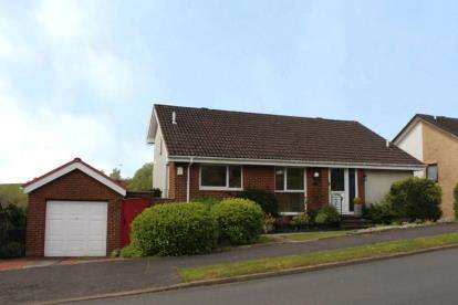 3 Bedrooms Detached House for sale in Blackhill Drive, Helensburgh