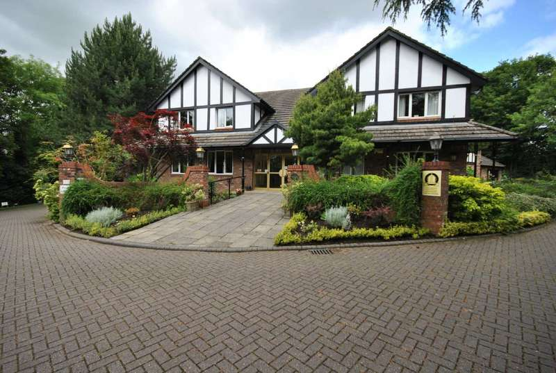 2 Bedrooms Apartment Flat for sale in WOBURN COURT, TOWERS ROAD, POYNTON