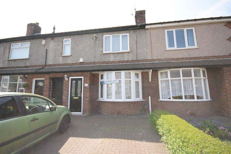 2 Bedrooms Property for sale in Atherton Road, Hindley, Wigan